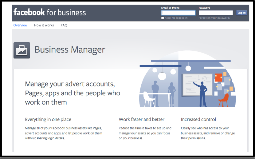 Create Your Page In Facebook For Business A Step By Step Guide