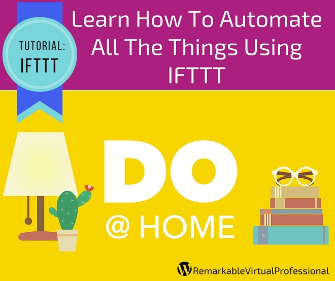 Toolbox 2 IFTTT Tutorial